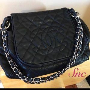 Beautiful Chanel caviar 😍